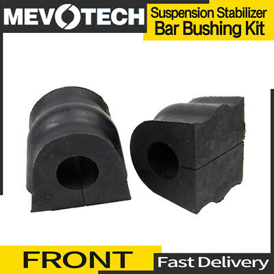 Front Sway Bar Bushing Kit For 98-04 Subaru Legacy Outback GT Limited DM62G2