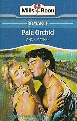 Very Good, Pale Orchid, Mather, Anne, Paperback