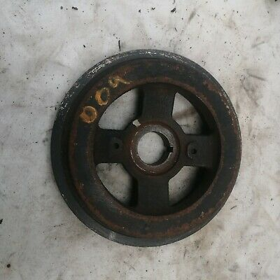 nissan primera p12 diesel bottom pulley  12303 bn301