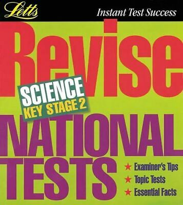 Very Good, KS2 Revise National Tests: Science: Revise National Tests Science Key