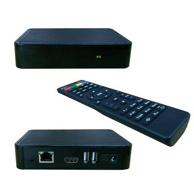 TH100 Linux Stalker Middleware IPTV/OTT Set Top Box