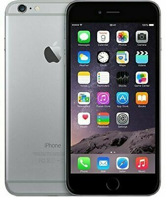 Straight Talk Prepaid Apple iPhone 6s Plus 32GB Space Gray Brand New Sealed