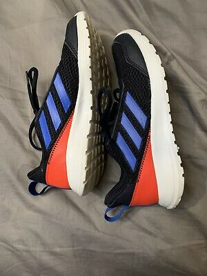 Boy's Sneakers & Athletic Shoes adidas Kids AltaRun CF Size 5