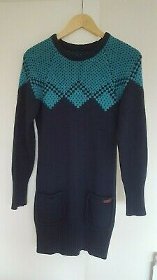 sweater size s bench