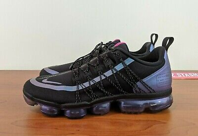 Nike Air VaporMax Run Utility 'Throwback Future' Mens Shoes AQ8810-009 Size 12.5