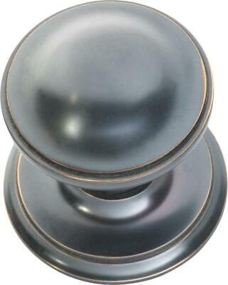 classic smooth centre door knob,entrance door pull,victorian style,6 finishes