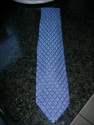 Tom Ford mens woven silk tie