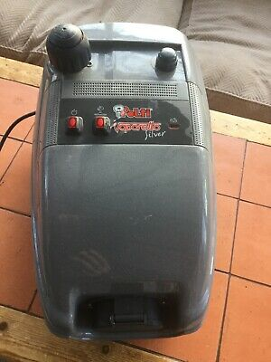Polti Vaporetto Silver Steam Cleaner