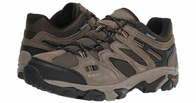 HI-TEC RAVUS VENT WP - Men's Hiking / Walking Shoes - Size UK 7 - EU 41. New !