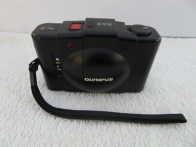 Olympus XA2 35mm Camera VGC and working order with slight flaw - Retro Classic