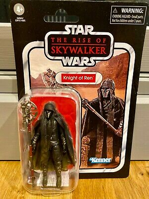 Star Wars The Vintage Collection - Knight Of Ren - VC155 - Near Mint! - New #3