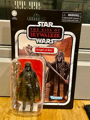 Star Wars The Vintage Collection - Knight Of Ren - VC155 - Near Mint! - New #4