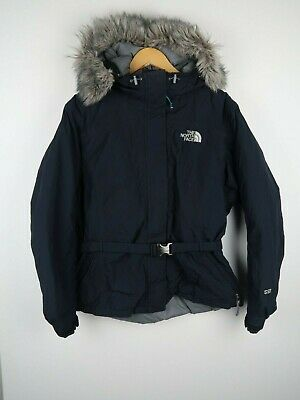 the north face ladies down puffer jacket size xl