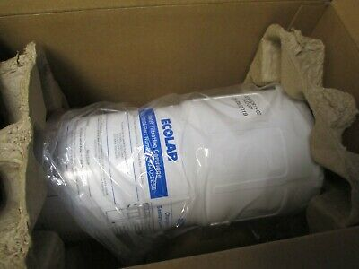Ecolab 9320-2256 ECO-TO10S Fresh H2O Water Filter Replacement Cartridge