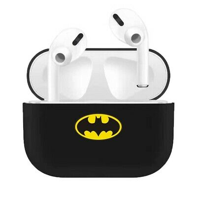 For Apple AirPods Pro Wireless Charging Case AirPods 3 Protective Cover  Batman
