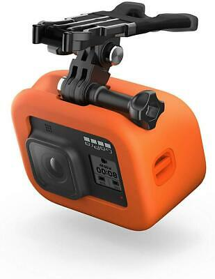 Genuine GoPro Bite Mount + Floaty for GoPro HERO8