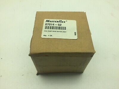 Master Flex 07014-52 Pps Pump W/SS Rotor Assy (FACTORY SEAL)