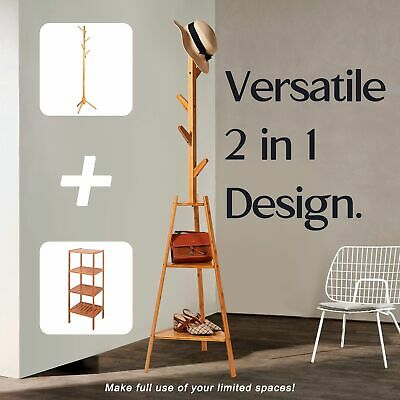 Single Fabric Canvas Clothes Hanging Storage Organiser Wardrobe Cupboard Shelves