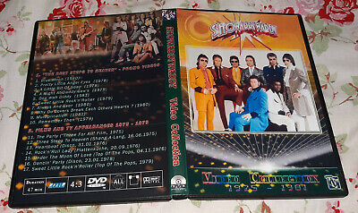 Showaddywaddy - Video Collection 1975 - 1981 DVD SPECIAL FAN EDITION