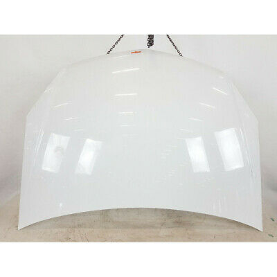 Capot occasion OPEL ASTRA BLANC réf. 93178717 013227520