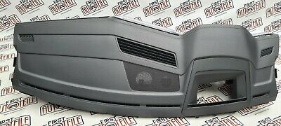 VW Touran 1T Armaturenbrett Verkleidung schwarz Instrument Panel Dash board