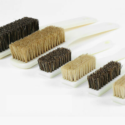 Various Wire Brushes Bristles Brush Buffing Polishing Cleaning Descaling Tool