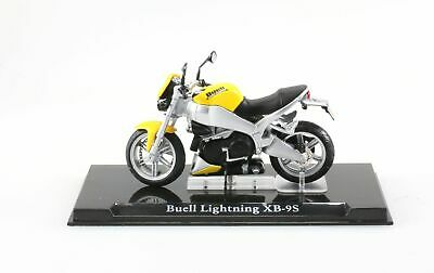 Buell Lightning XB-9S, Collection Atlas Superbikes 1/24