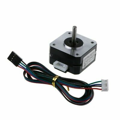 Step motor Spare Stepping Replacement 2 Phase 12V 42x42x23mm Wire For 3D Printer