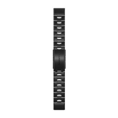 QuickFit 22mm Vented DLC Titan - Garmin (010-12863-09)