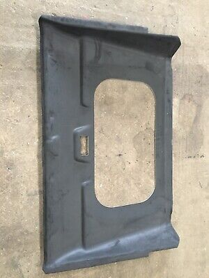 Defender 90 Front roof lining With Sunroof Alcantara Suede Affect new take out