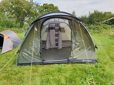 ROBENS FORTRESS 3 camping tent three man person berth