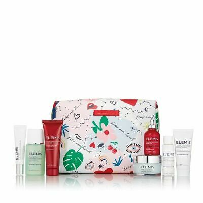 Elemis Luxury Travel Gift for Her - Designed by Lily & Lionel Brand NEW