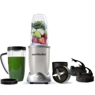 Nutribullet 1200W 10 Piece Set