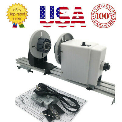 Pro 54'' 64'' 74'' Auto Media Take up Reel System Paper Pickup Roller with Motor