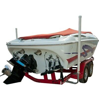 """CE Smith 27635 Post Guide-On For I-Beam Boat Trailers 4/""""X75/"""""""