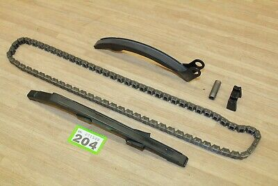 Kawasaki ZXR 750  Oem  Cam Tensioner Guides and Chain  1989 - 1990   H1 H2