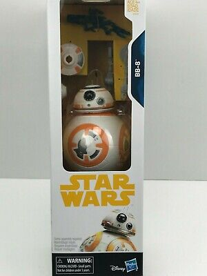 NEW Star Wars HS Hero Series BB8