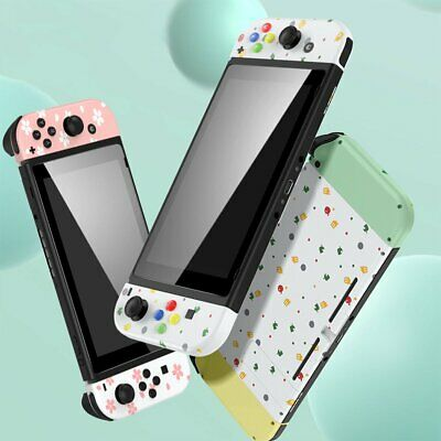 Joy-Con Shell Protector Handle Grip Case Console Back Cover For Nintendo Switch