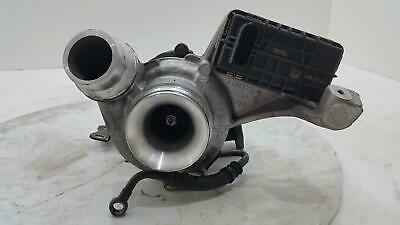 BMW 1 Series E87 2.0 Diesel Garrett Turbocharger & Actuator  767378