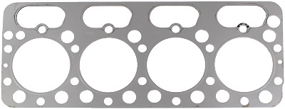Head gasket 5M5837 fits Caterpillar Cat 951B 955H 955K D4D
