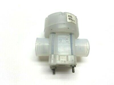 Parker PV-10-1144-01 Pneumatic 2 Way Diaphragm Valve
