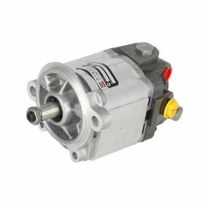 Power Steering Pump - Dynamatic Ford 2000 4100 4110 3000 5000 7000 2110 4000