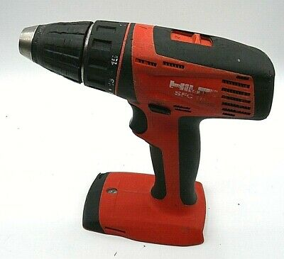 HILTI SFC 18-A Cordless Drill / Driver 18v - USED - TOOL ONLY (Z4)