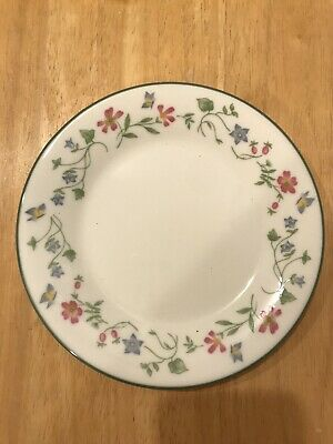 Royal Doulton Expressions Florentina side plate / Tea Plate