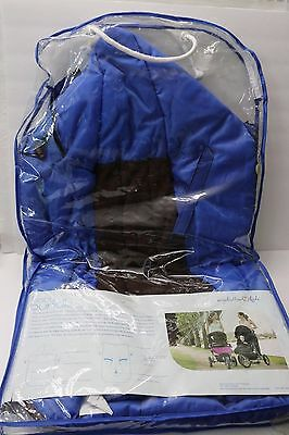Baby Bundle Stroller Termal Car Seat And Carrier Cover Keep Baby Warm