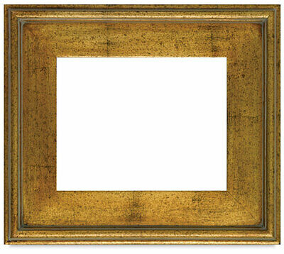 Museum Quality Pewter  Wood frame size 9x12 inches