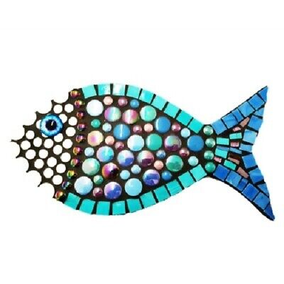 Mosaic Fish Kitset- Martha- Excellent for beginners