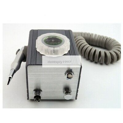 Dental Prophy Mate Teeth Cleaning and Polishing Unit Machine 4 Hole EMS Jet Type