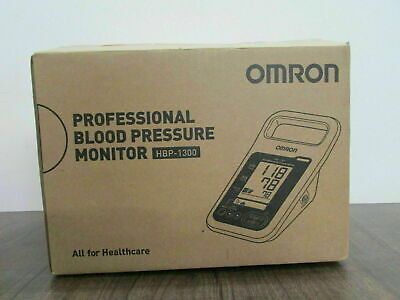 Omron HBP-1300 Professional Blood Pressure Monitor HURRY NEW YEAR SALE...