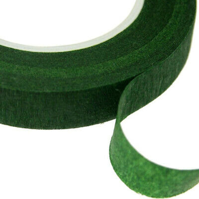 Tape Artificial Flower Stamen Three roll Cake decoration Florist Floral Stock